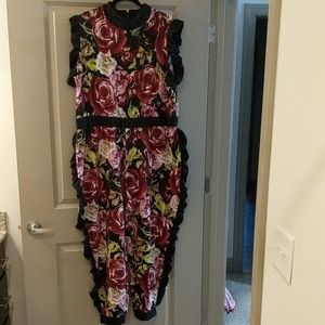 Ashley Stewart jumpsuit